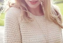 Knits to wear now / New for AW14, knitwear to get your gnattering about. A range of jumpers and cardigans for women http://www.tokyolaundry.com/shop/womens-knitwear
