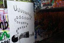 Uhhhhhhhhhhh! / Bob's Burgers Obsession / by Kelsey Fairbairn