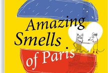 Amazing smells of Paris