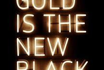 > fashion > gold