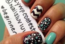 Fab-u-lous Nails / by Kalli Luther