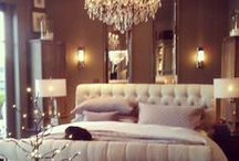 Dream Home / by Brittany Romeo