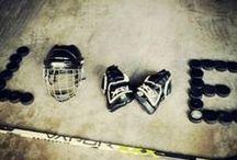 My life as a Hockey Mom and Hockey Fan! / by Alicia Villa