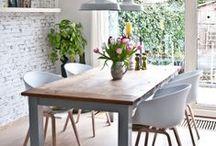 Dreamy Home Stuff / by Lisa Moreira