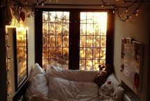 Home sweet home / Decorating, planning and dreaming of the perfect home. / by Anni