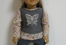 Doll Clothes / by Jane Ruhl