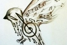 music to my ears / Music that moves my hands, my feet, my heart, and my soul ~ / by Lori Rich