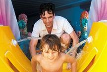 Family Fun / Families love Norwegian Cruise Line. Find out why: http://www.ncl.com/freestyle-cruise/freestyle-family-fun/overview