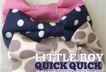 Boy Clothes Patterns / Boys love cool clothes just as much as little girls! Here's to all the little guys that love being original and showing off their bling! / by Keesia Wirt