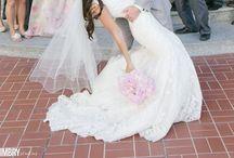 wedding / by Tara Anderson