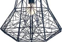 Lamps / by Gloribell Lebron