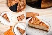 ★ Cheesecake Love / by StellA Cuisine (StellA Graphiste)