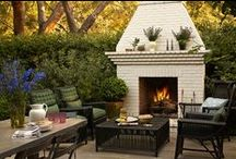 Outdoor Living Spaces and Gardening Ideas