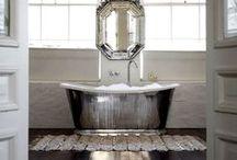 Bathroom / by Gloribell Lebron