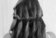 Beautiful hair!!! / by Keri Dana