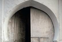 Doors / by Gloribell Lebron