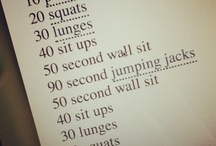 Workin' on my Fitness