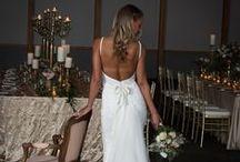 Weddings: Dresses