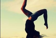 Yoga / by Blisstree