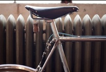 Biking / by Blisstree