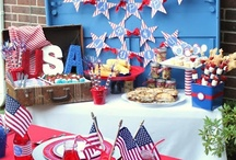 4th of July recipes / by Keesia Wirt