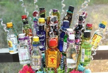 Cool Party Ideas / by Amber Poplin