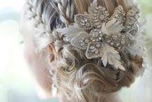 Hair Styles / by Ashley Hokema