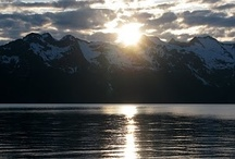 Seward AK - Visit The Kenai