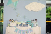 Party Ideas / by Charisse Bathan