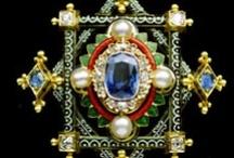 Jewels / by Katie Murphy