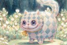 ★ Cheshire Cat
