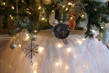 Christmas decor / by Laurie Ewald