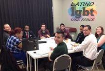 Center Latinos