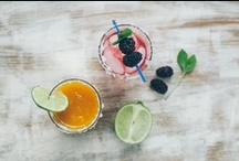 Tea, Coffee & Cocktails / Recipes, news, ideas, trends.