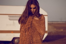 Shawls,capes,Sweaters / by BAJRA