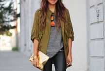 Style Inspiration / by Lisa Moreira