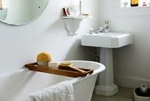 The Bathroom / idea and thoughts