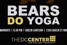 Center Bears