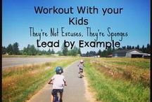Family Fitness / by Jessica Land