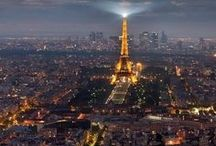 Paris.....someday / by Kathryn Pemper Walley