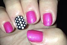 Nail Polish / Nail Art / by Beverley Mitchell