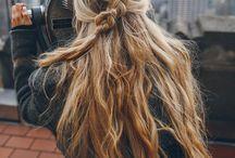 Pelo / Hair Style