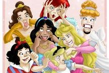 Everything Disney / by Anni