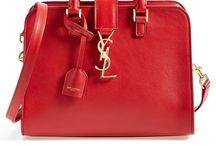 Handbags / by Beverley Mitchell