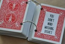 dollar store crafts / by Cyndi Holstein