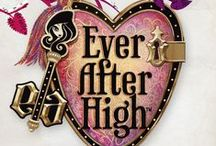 Ever After High / by Chloe Emma