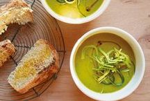 Vegan Love / #vegan recipes, ideas and inspiration courtesy of Le Pain Quotidien.