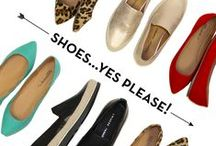 Sole Mate / life is short, buy the shoes