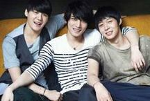 All About JYJ! / JYJ!