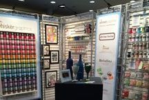 Whisker Graphics News / Events / All the news that's fit to print about Whisker Graphics events, products, staff and more.  #craftbiz #tradeshows #WhiskerGraphics